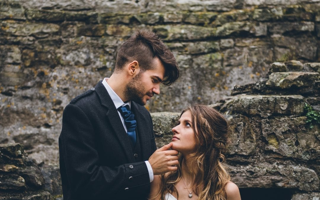 5 Easy Ways to Make Your Elopement Special