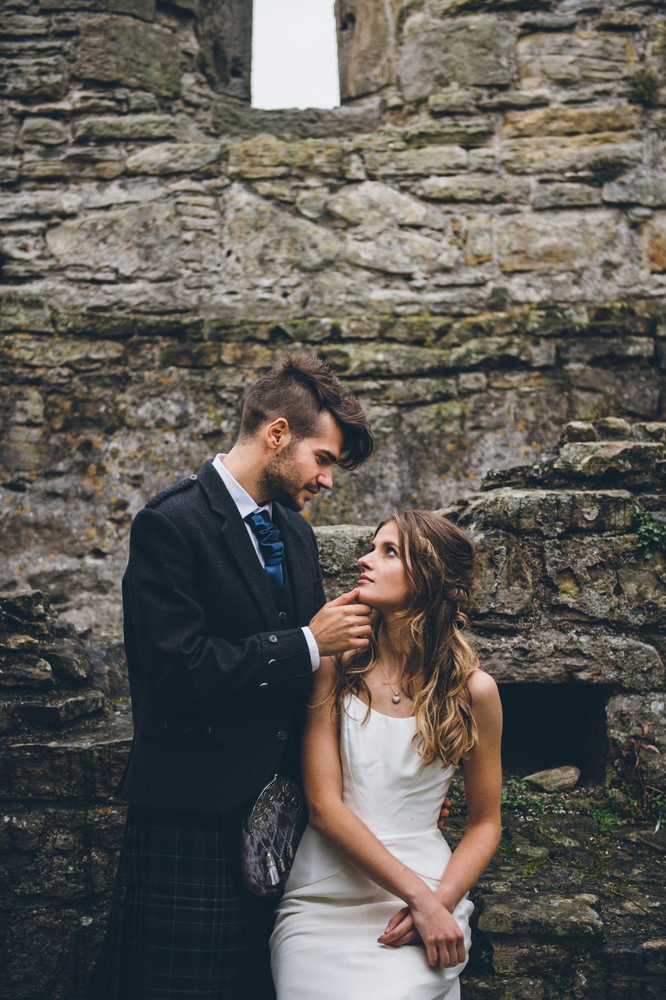 spiritual wedding ceremony europe