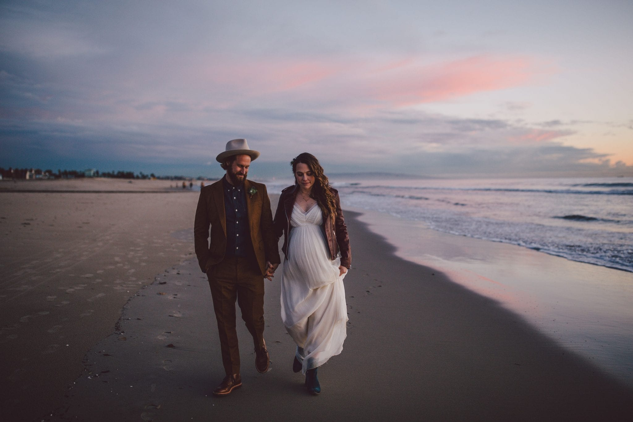 beach elopement packages florida