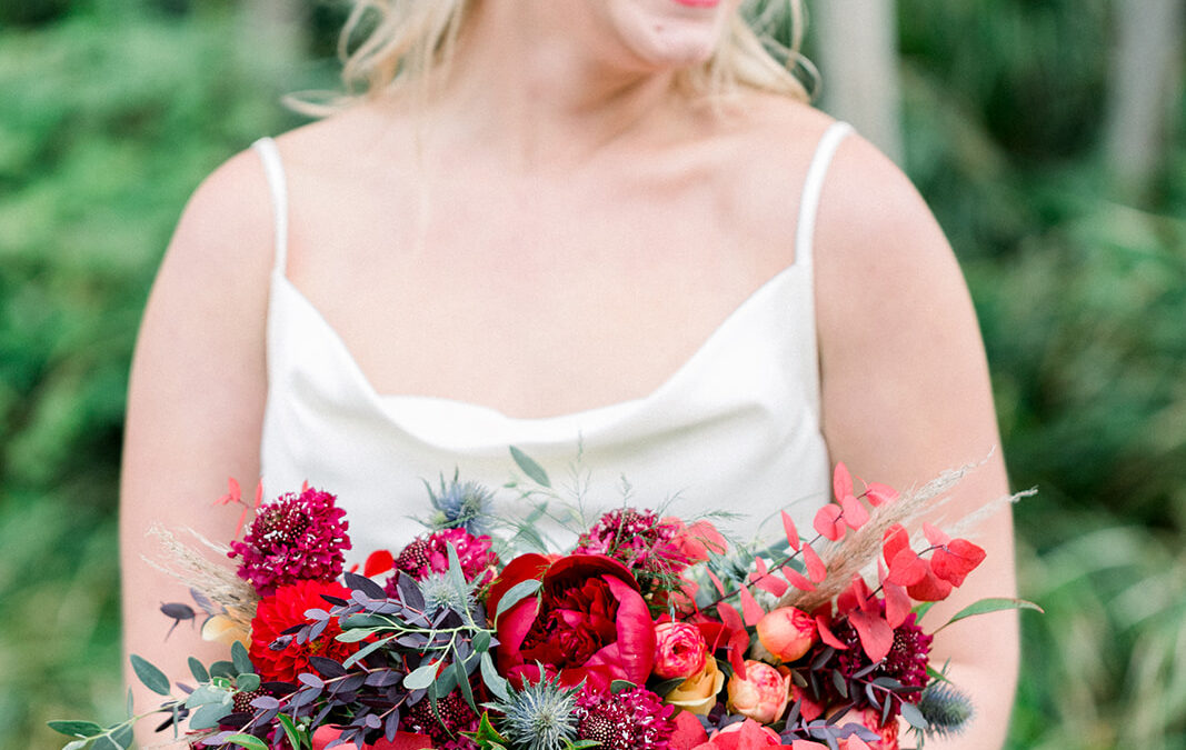 6 of Our Favorite Outdoor Elopement Spots in Chicago