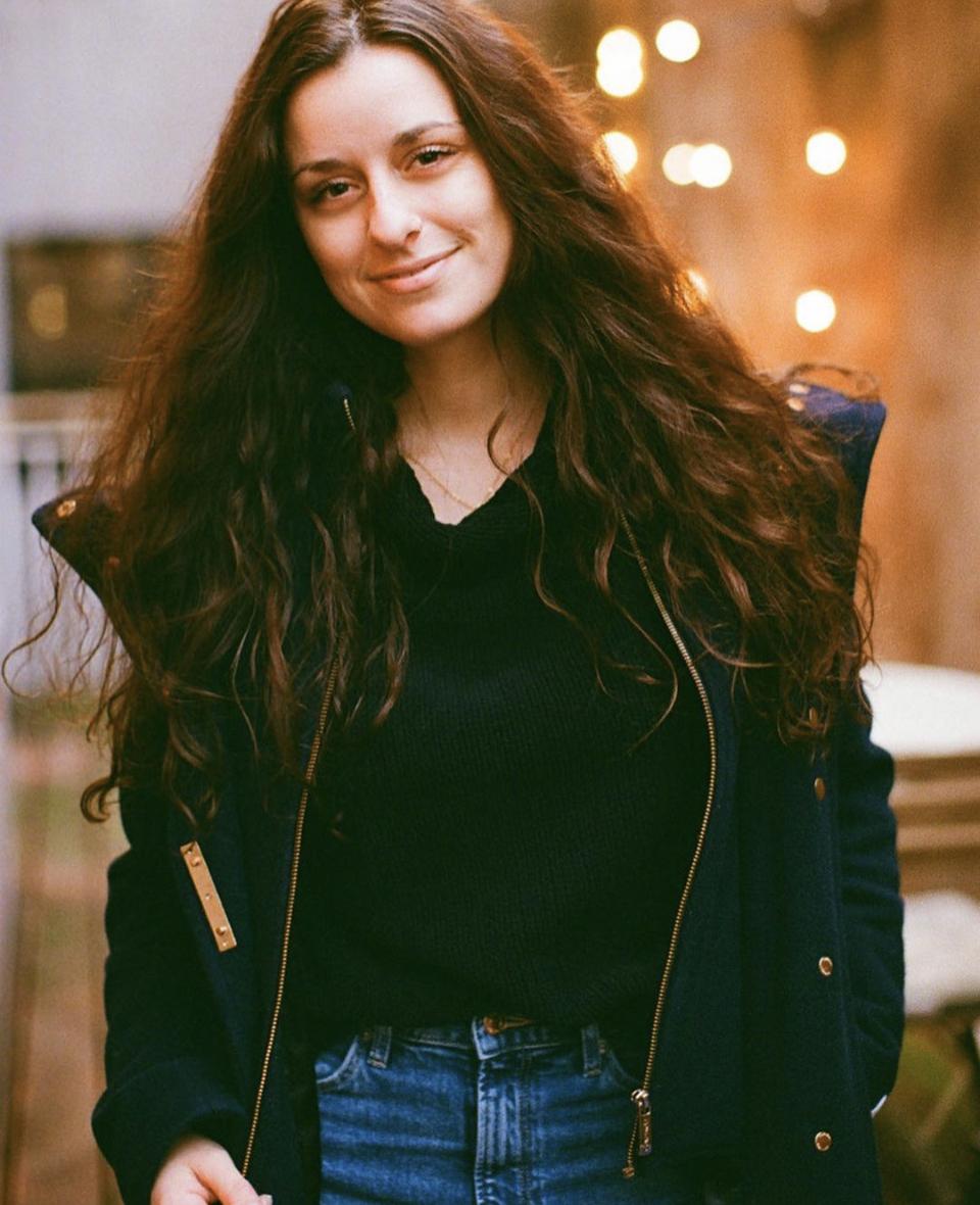 Karlie Louise