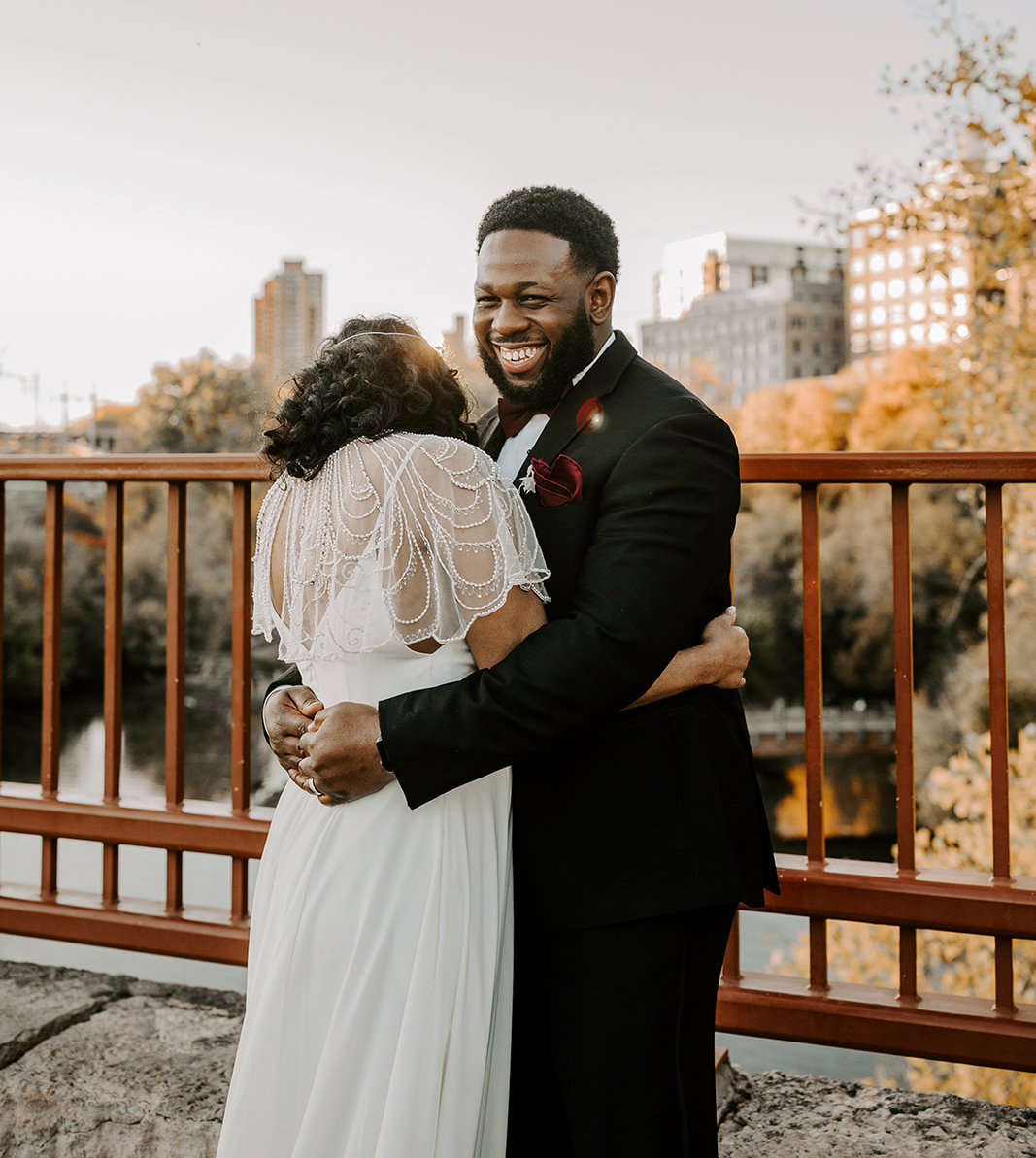 places to elope in minneapolis minnesota